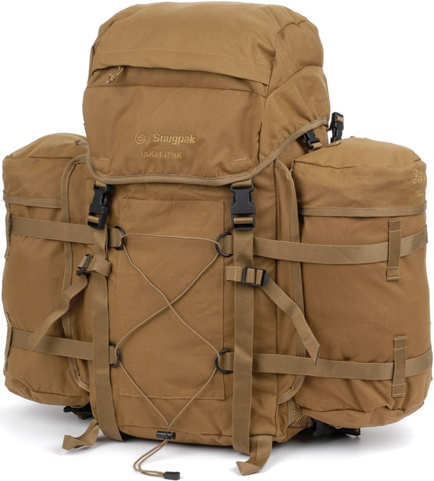 Rocket Pak System Backpack by SnugPak