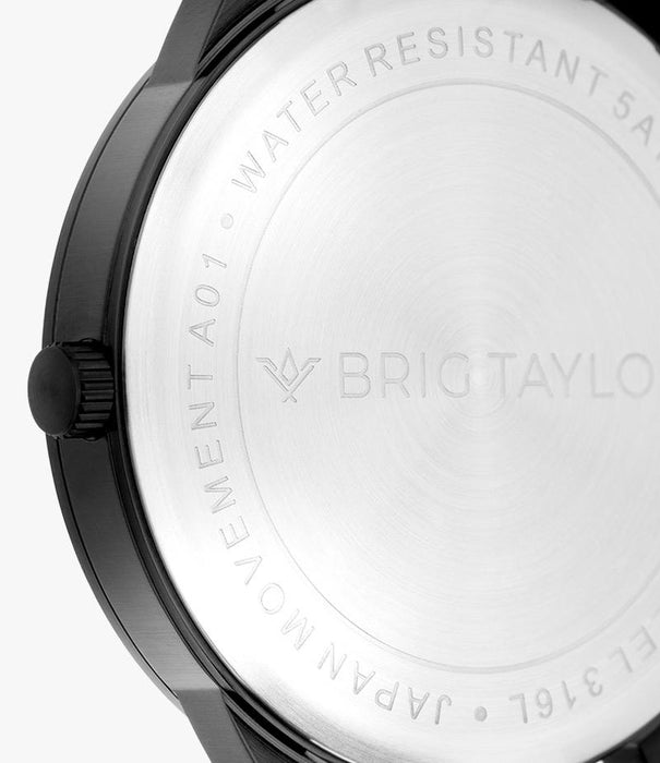 Watches by Brig Taylor   The Baron