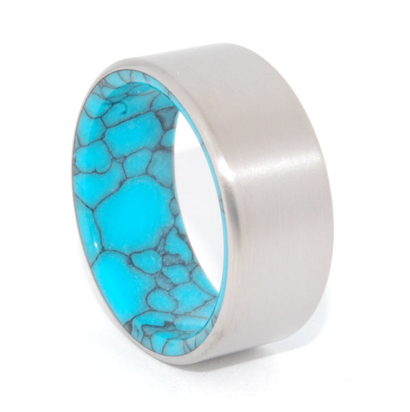 Men's Rings Lake Baikal