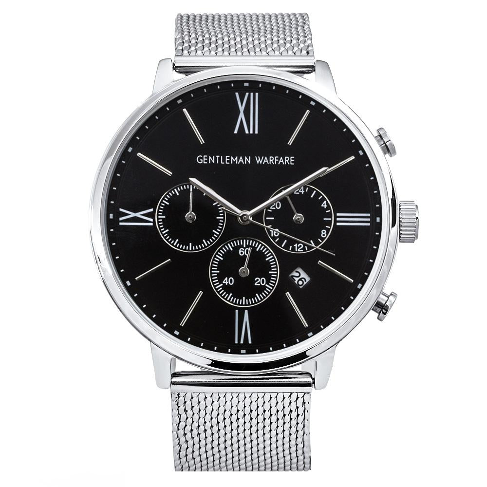 Watches Egard V1 Class Chainmail