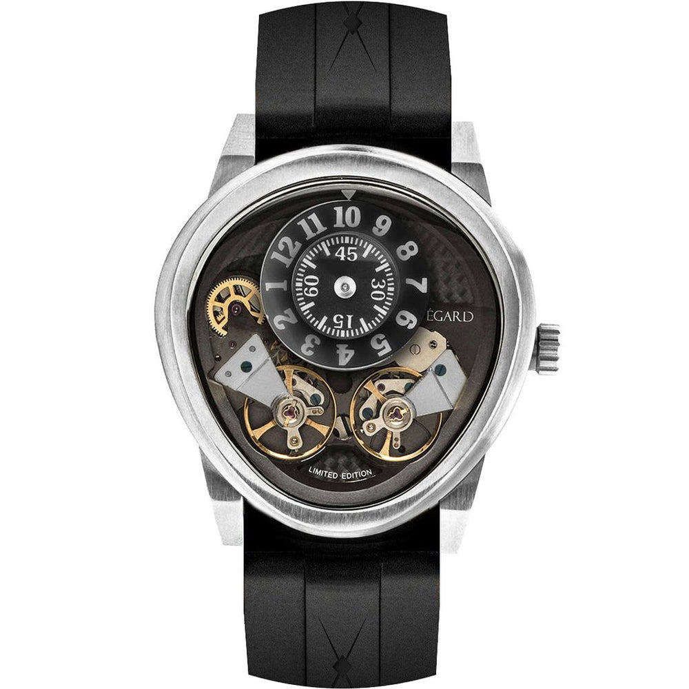 PRE-SELLING...Watches Egard Quantus V3 - LIMITED EDITION