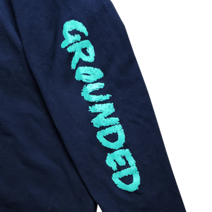 You're Grounded Long Sleeve T