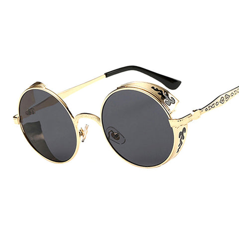 Steampunk Sunglasses - Evolve