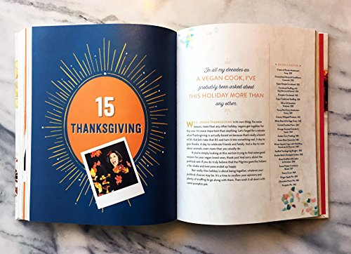 the superfun times vegan holiday cookbook entertaining for absolutely every occasion