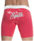 Couples Personalized Your Face and Names,  Men All Over Print Boxer