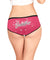 Personalized Your Face and Names, Women All Over Print Underwear
