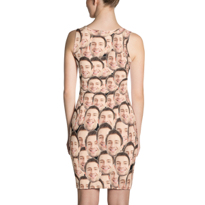 Premium - Funny Personalize Dress with your face
