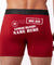 Express Delivery.. Valentines Day Men's All-Over Print Boxer Briefs
