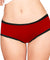 Express Delivery.. Valentines Day Women's All Over Print High-cut Briefs