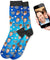 Daddy, I Love you, Personalized Full Socks With Your Photos