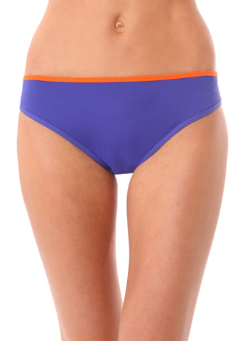 Alexa SHORTS BlueOrange