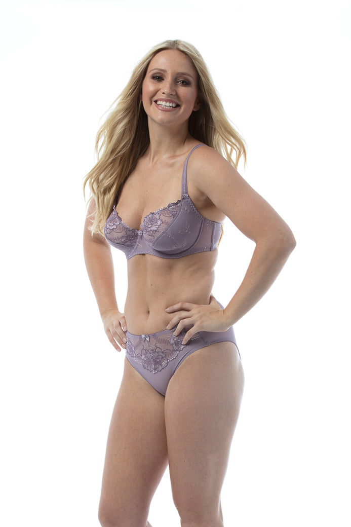 Jenny Brief - Purple
