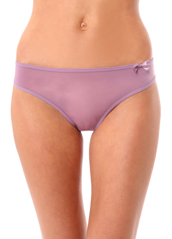 Nina Brief - Grey