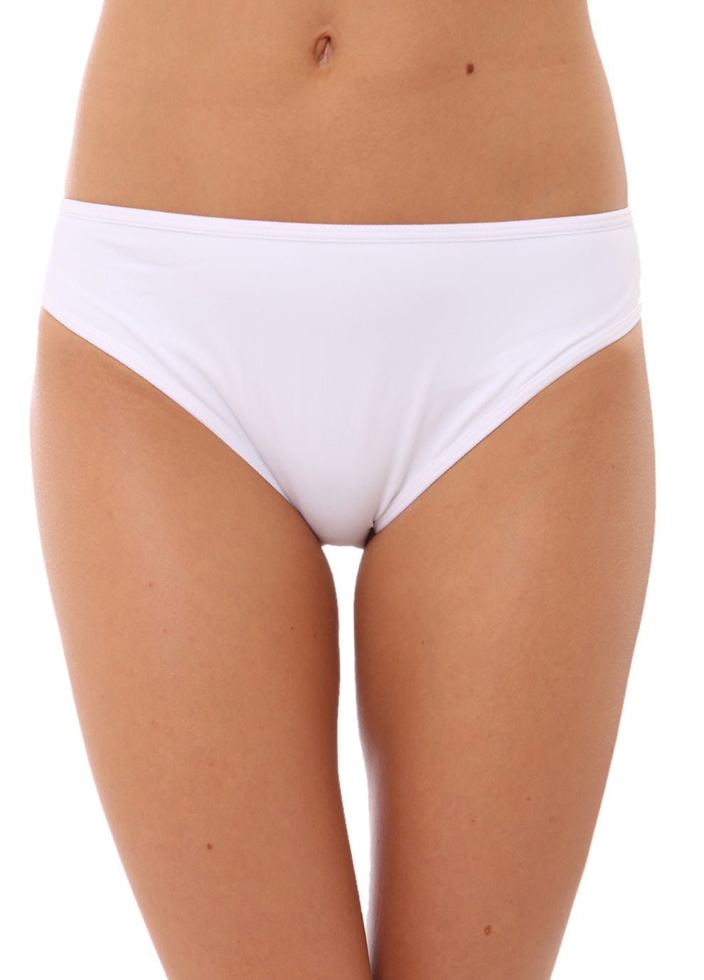 Kylie BRIEFS White