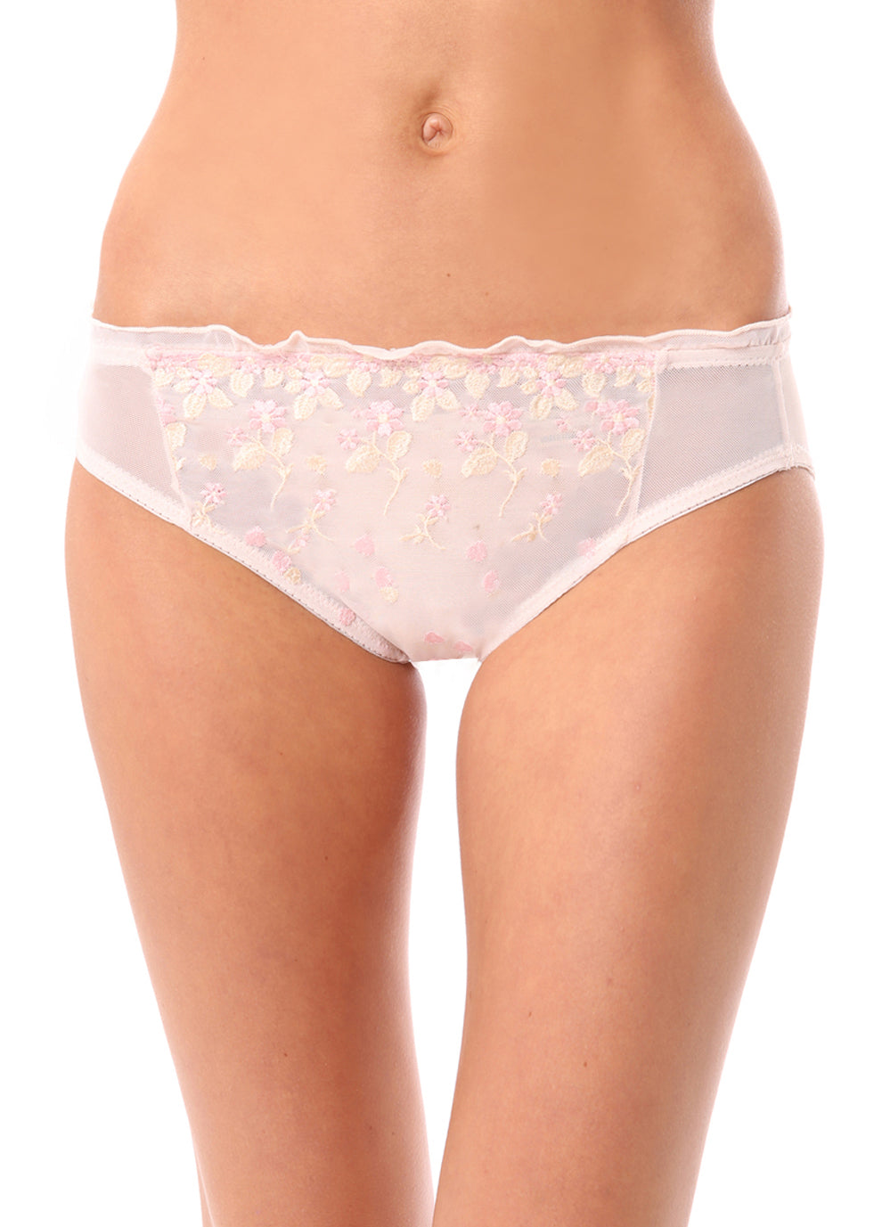 Lily BRIEF Pink