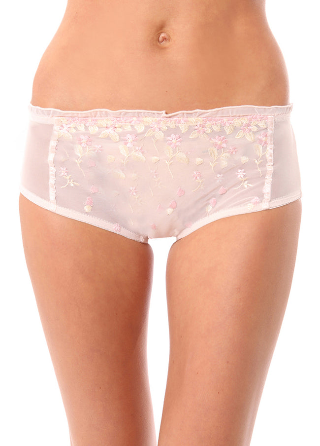 Lily SHORTS Pink