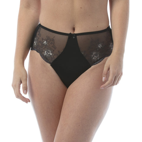 Maja Brief - Black