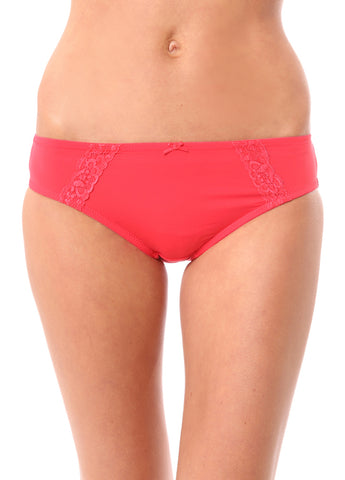 Indigo BRIEF Pinkwhite