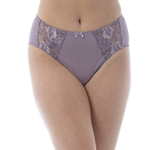 Nina Brief - Purple