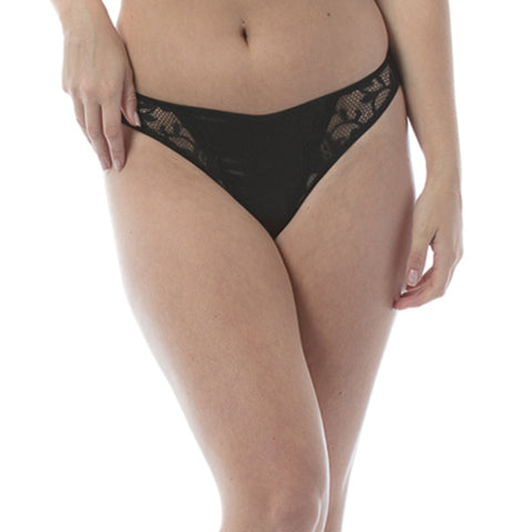 Sally Brief black