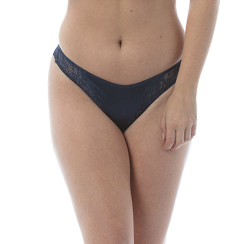 Sally Brief blue