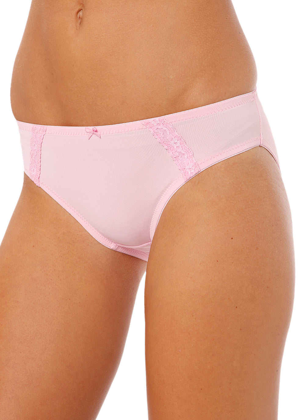 Tilly BRIEF Pink