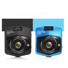 Full HD 1080P Car DVR G-Sensor Dash Cam Recorder with Night Vision