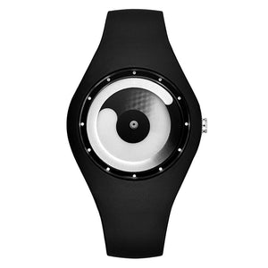 CRRJU Fashion Casual Waterproof Sports Watch