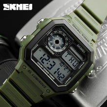 Sports Watch Men Famous LED Digital Watches