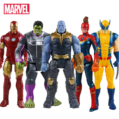 30cm Marvel Avengers End Game