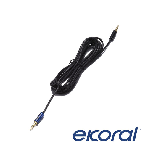 eK Pump Cable (Audio)