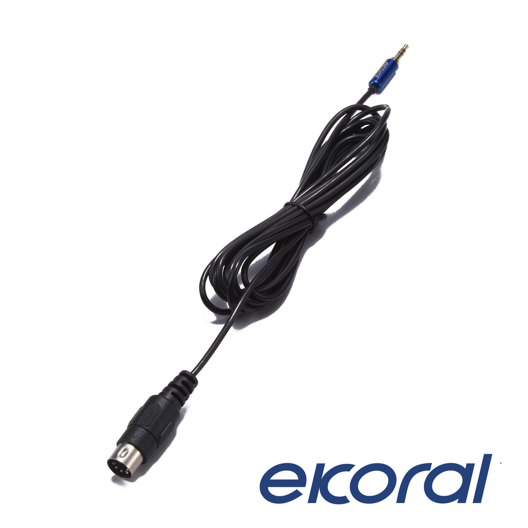 eK Pump Cable (Din5)