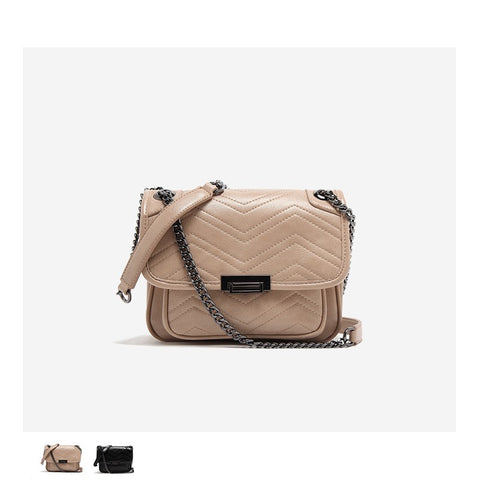 Women Small Square Bag Single Shoulder Bag