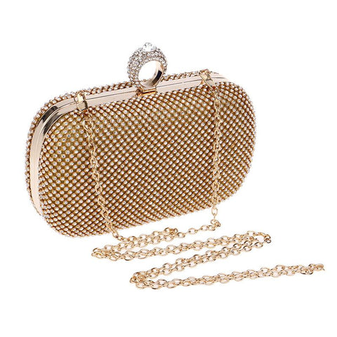 Women's Handbags Wallets Evening Bag For Wedding Party bags - S&D