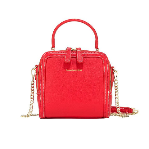 Women new single shoulder small bag fashion handbag - S&D