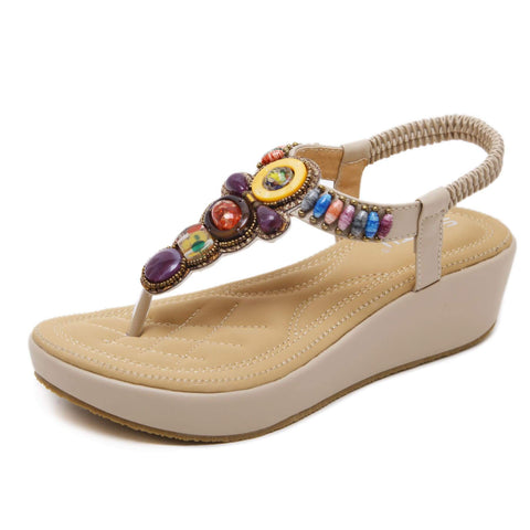 Women Beach Casual Shoes Comfortable Summer Sandals