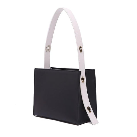 Women's tote bag, OL Commuter Bag, leather women's bag - S&D