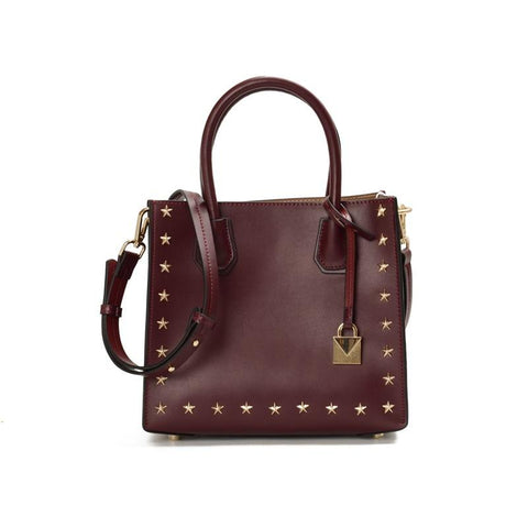 Women's leather bag styles and brands of women's shoulder bag - S&D