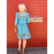 Love Fool Playdress Dress Hippy Heart Co