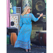 Take a Chance Maxi Dress Dress Hippy Heart Co