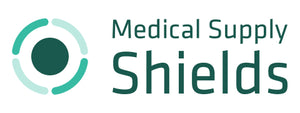 Med Supply Shields