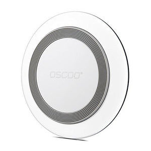 OSCOO - iPhone 8 wireless charger, Qi charger for X, 8/8 Plus, Samsung Note...