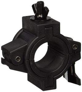 ADJ Products 1.5-Inch Plastic o Clamp 360 Degree Wrap Around