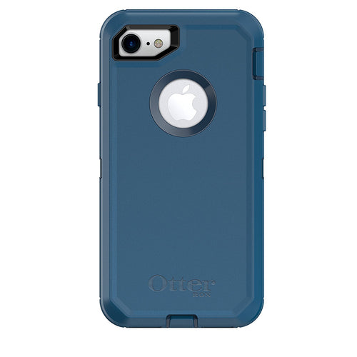 OtterBox DEFENDER SERIES Case for iPhone 8 & 7 (NOT Plus) - Retail Packaging...