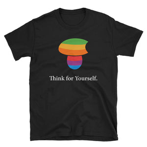 Think for Yourself - Magic Mushrooms