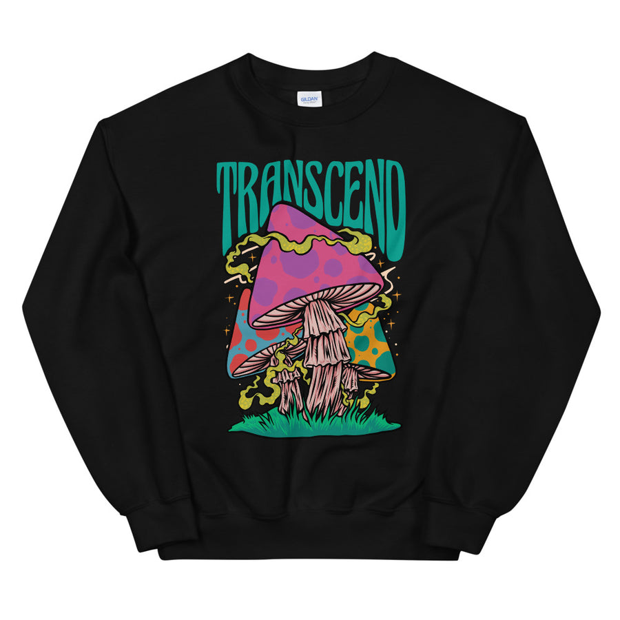 TRANSCEND - Sweater