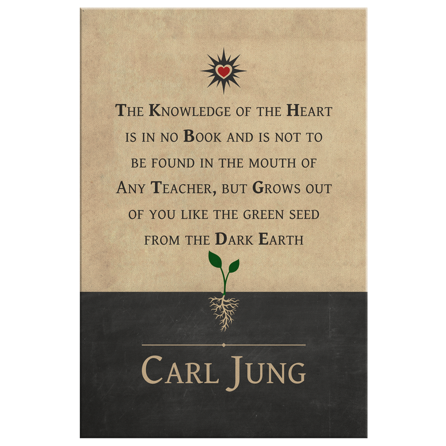 Knowledge of the Heart