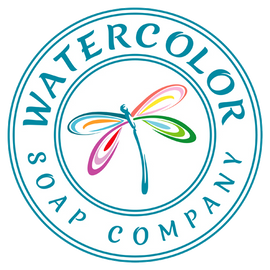 Watercolor Soap Company