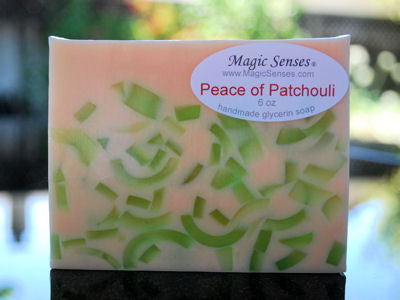 Peace Of Patchouli