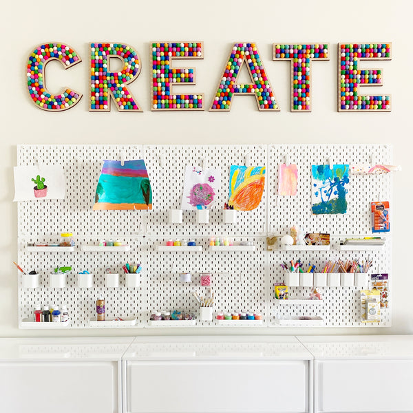 Create Letters